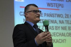 Dr Paweł Grzesiowski mówił o dobrodziejstwie szczepienia dzieci