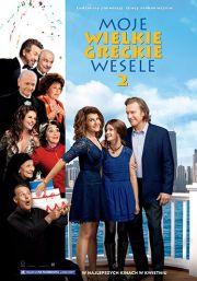 KINO KOBIET: Moje wielkie greckie wesele 2