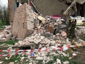 Przez wybuch gazu stracili dach nad głową. Potrzebna pomoc!