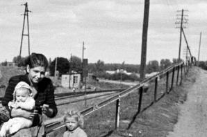 Kiedy ulica Bydgoska prowadziła prosto do Niesłusza