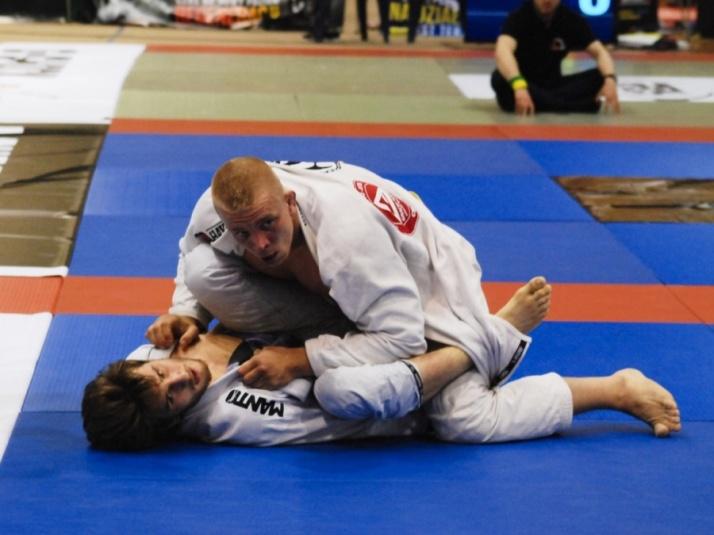 Brazylijskie Ju-Jitsu znów królowało w Koninie