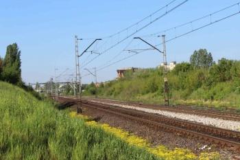 Tragedia na torach. 64-latek zginął pod kołami pociągu