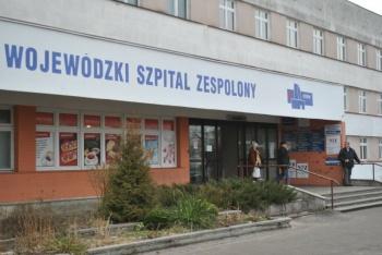 Koniński szpital ma nowego dyrektora do spraw lecznictwa