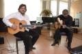 Gypsy jazz w ratuszu
