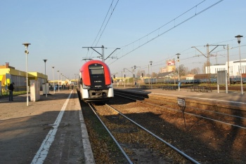 Modernizacja linii kolejowej to dla Konina 2 lata bez pociągów