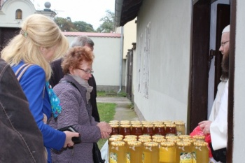 Bieniszew. Odpust w Klasztorze Kamedułów. Otworzą bramy kościoła