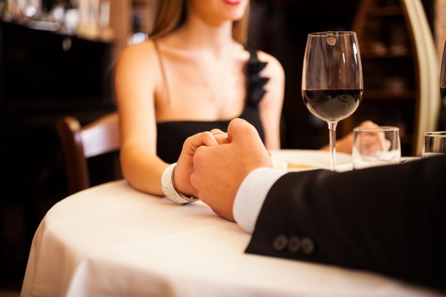 najlepsze szybkie randki w Nowym Jorku