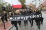 Ani kroku dalej! Setki wściekłych kobiet przeszły ulicami Konina