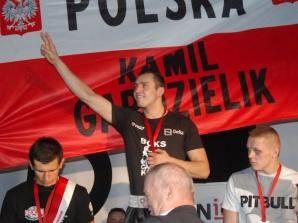 """Gardzielik zawodowym pięściarzem! ,,Chcę wyczyścić polskie podwórko"""""""