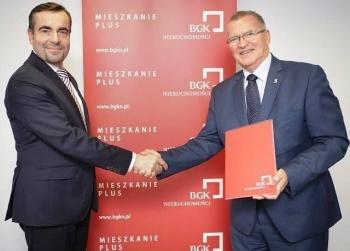 """""""Mieszkanie Plus"""" w Koninie. Prezydent podpisał list intencyjny"""