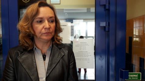 Prezydent Konina wnioskuje o odwołanie dyrektora Gimnazjum nr 6