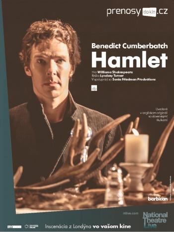 NT Live: Hamlet w KDK