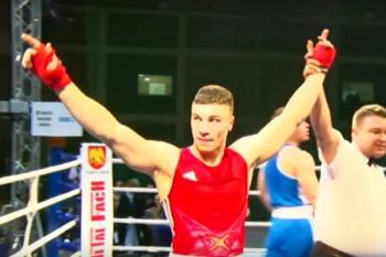 Konińscy pięściarze rozpoczęli walkę w Mistrzostwach Polski