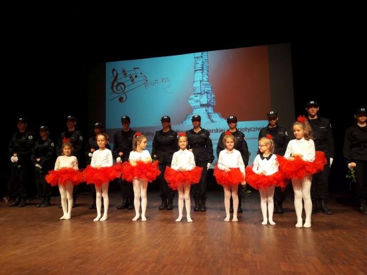 Konin. Młodzi chcą śpiewać piosenki żołnierskie i patriotyczne