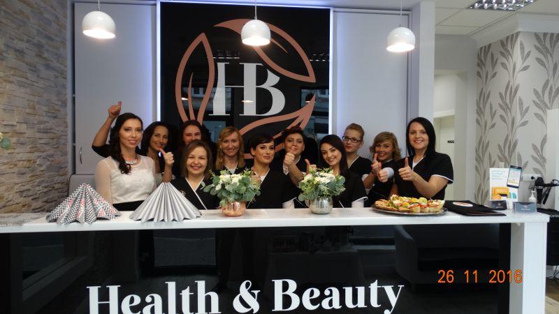 Otwarcie Health Beauty Zdrowie I Uroda W Koninie