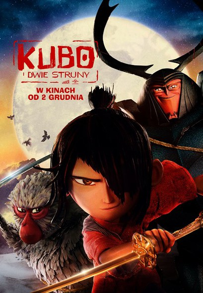 Kubo i dwie struny - Kubo and the Two Strings *2016* [BDRiP]  [Dubbing PL]  (ONLINE)