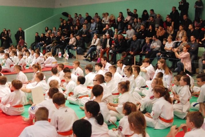 Znamy najlepszych karateków w powiecie tureckim