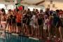 Ostatnie zawody pływackie w roku. Iskra wygrywała w Gnieźnie