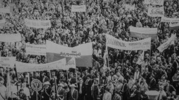 """Tworzyliśmy Solidarność. Region Konin """"1980-89"""". Część 6/6"""