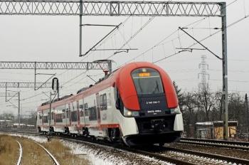 PKP PLK zamknie linię kolejową. Pasażerowie pojadą autobusem