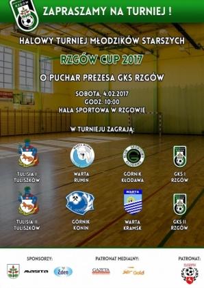 Sportowy weekend: Turnieje młodzieżowe w Kleczewie i Rzgowie