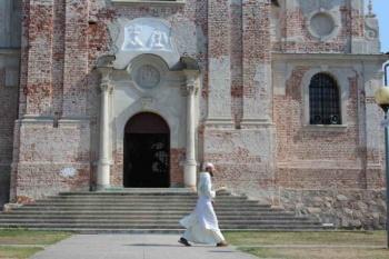 Dotacja dla klasztoru w Bieniszewie i kościoła w Starym Mieście