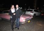 Konin. Romantyczny wieczór zwycięskiej pary w konkursie walentynkowym