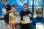 Trzy starty Iskrzaków, jeden medal. Adam Kuszyński ze złotem