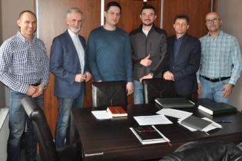 Porozumienie w sprawie biegów Grand Prix Wielkopolski Wschodniej