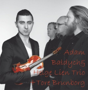 Adam BAŁDYCH & Helge Lien Trio + Tore Brunborg