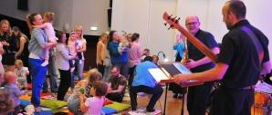 24 Jazz Festival Jazzonalia - Jazzowo-bajkowo dla dzieci
