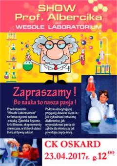 Wesołe Laboratorium