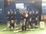Sompoleńskie mażoretki wystąpiły na mistrzostwach z sukcesami