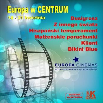 Europa w CENTRUM w KDK