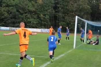 Piłkarska kolejka: IV-ligowcy zagrają w Wielką Sobotę