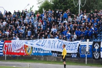 Piłkarska kolejka: Kibicowski hit, przyjeżdża Elana Toruń