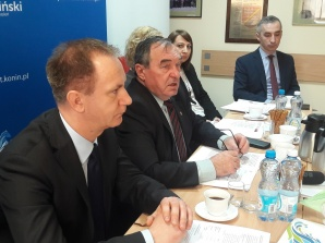 Powiat koniński będzie realizował unijne projekty na 21 mln zł