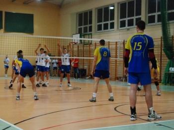 Półfinały: Olimpia Sulęcin - Energa Ostrołęka [TRANSMISJA]