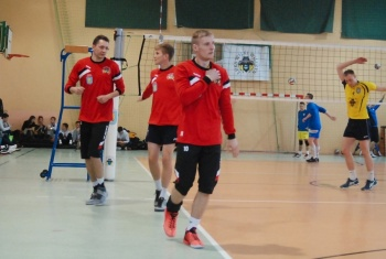 Półfinały: Olimpia Sulęcin - Wilki Wilczyn [TRANSMISJA]