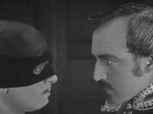 """Nieme kino w nowej odsłonie. """"Znak Zorro"""" & Niemy Movie"""