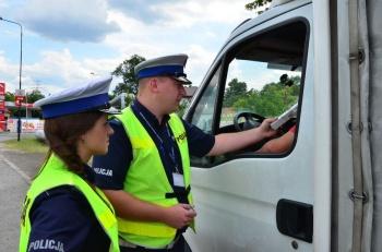 Ani jednego pijanego kierowcy. Policjanci zbudowani wynikami akcji