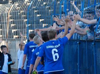 Piłkarska kolejka: Ten mecz Górnik wygrać po prostu musi