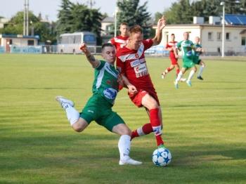 Piłkarska kolejka: Sokół Kleczew podejmie wicelidera maja