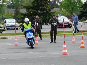 Konin. Wielkopolska młodzież walczyła w turnieju motoryzacyjnym