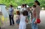 Zaczarowany Dzień Dziecka w parku miejskim. Lata 70-te rządzą!