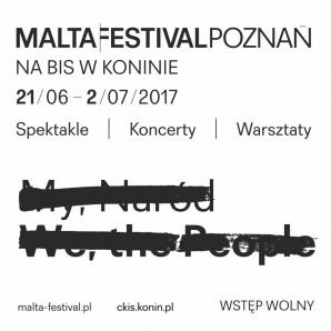 Porywacze Ciał na Malta Festival na bis w Koninie
