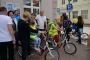 Rowery trójkołowe od fundacji dla dzieci niepełnosprawnych