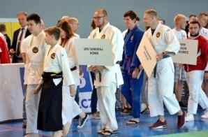 Sześć medali Bushido i Samuraja Konin na mistrzostwach Polski