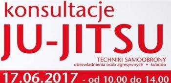 Mistrzowie ju-jitsu zapraszają na zajęcia ze sztuk walki