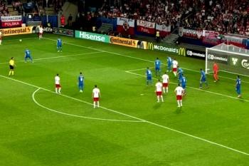 Euro U21: Jan Bednarek w jedenastce, Krystian Bielik na ławce